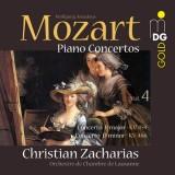 MOZART VOL. 4 ECHO Klassik 2009