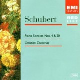 SCHUBERT PIANO SONATAS D 537 / D 959