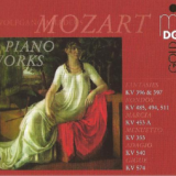 MOZART PIANO WORKS