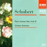 SCHUBERT PIANO SONATAS D 784 / D 894