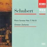 SCHUBERT PIANO SONATAS D 664 / D 568 / D 575