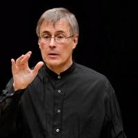 Christian Zacharias, Pianist und Dirigent